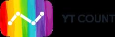 YTCount Logo