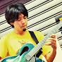 chutaプロストリートギタリスト YouTube Photo