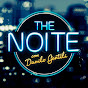 The Noite com Danilo Gentili YouTube Photo
