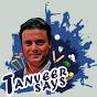 Tanveer Says YouTube Photo