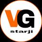 Vky Gaming Starji YouTube Photo