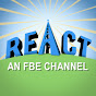 REACT YouTube Photo