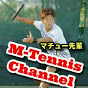 M-Tennis Channel YouTube Photo
