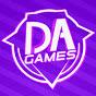 DAGames YouTube Photo