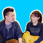 老高與小茉 Mr & Mrs Gao YouTube Photo