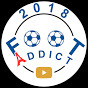 Foot Addict YouTube Photo