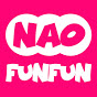 Nao FunFun YouTube Photo