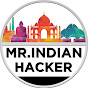 MR. INDIAN HACKER YouTube Photo