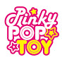 PinkyPopTOY YouTube Photo