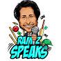 Ramiz Speaks YouTube Photo