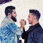 Henrique e Juliano YouTube Photo