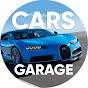 Cars Garage YouTube Photo