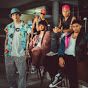 CNCO YouTube Photo