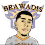 Brawadis YouTube Photo