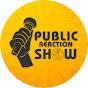 Public Reaction Show YouTube Photo
