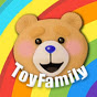 ToyFamily YouTube Photo
