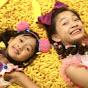 KAYCEE & RACHEL in WONDERLAND FAMILY YouTube Photo