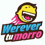 Werevertumorro YouTube Photo